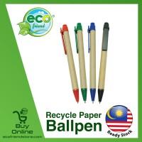 Recycle Paper Pen (P0022)